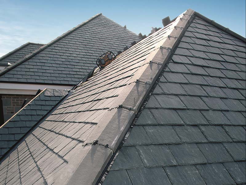 Home T S Perry Roofing Specialists Ltd Wrexham